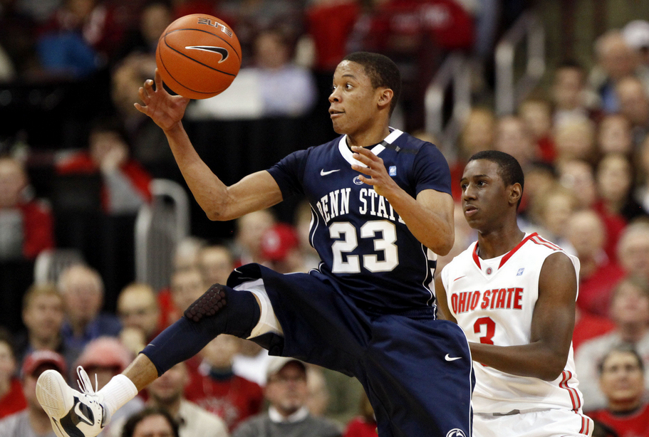 State snaps 18 game losing streak against ohio state with 71 70 ot win