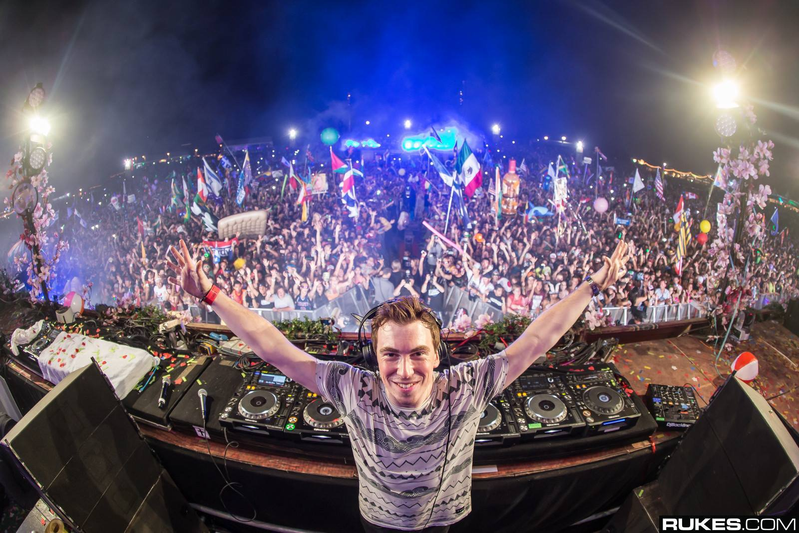 hardwell live wallpaper - photo #27