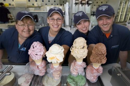 Berkey Creamery