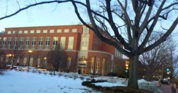 Joab Thomas Building