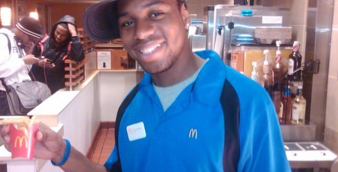 McDonalds Pic 1
