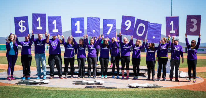 Relay 2014 Total