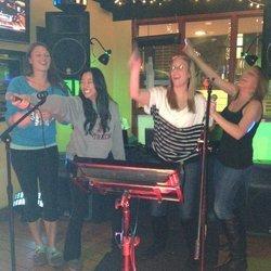 Rotelli's Karaoke