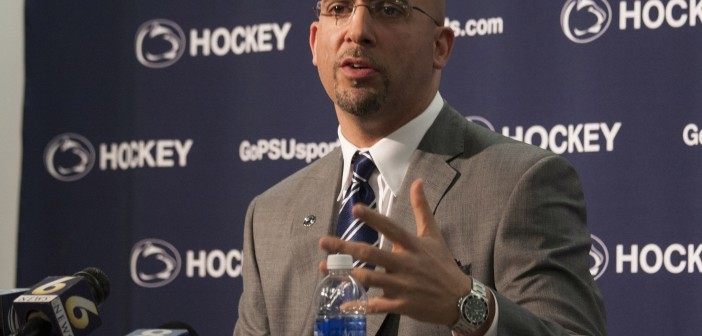 James Franklin Coaches Caravan