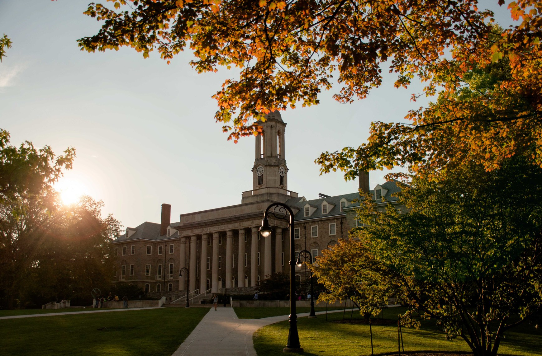 University Park Ranked Best Campus In Pennsylvania