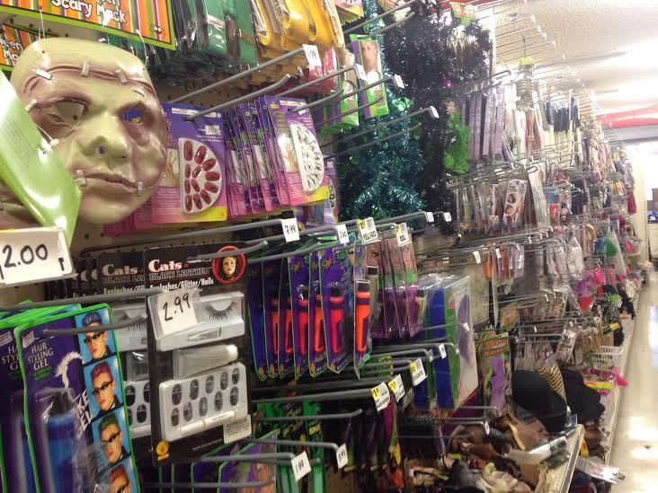 Best Halloween Stores in State College