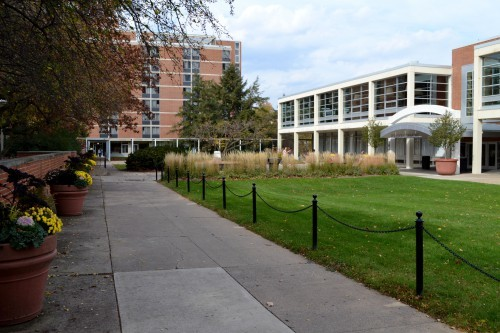 Pollock Halls Stock Commons