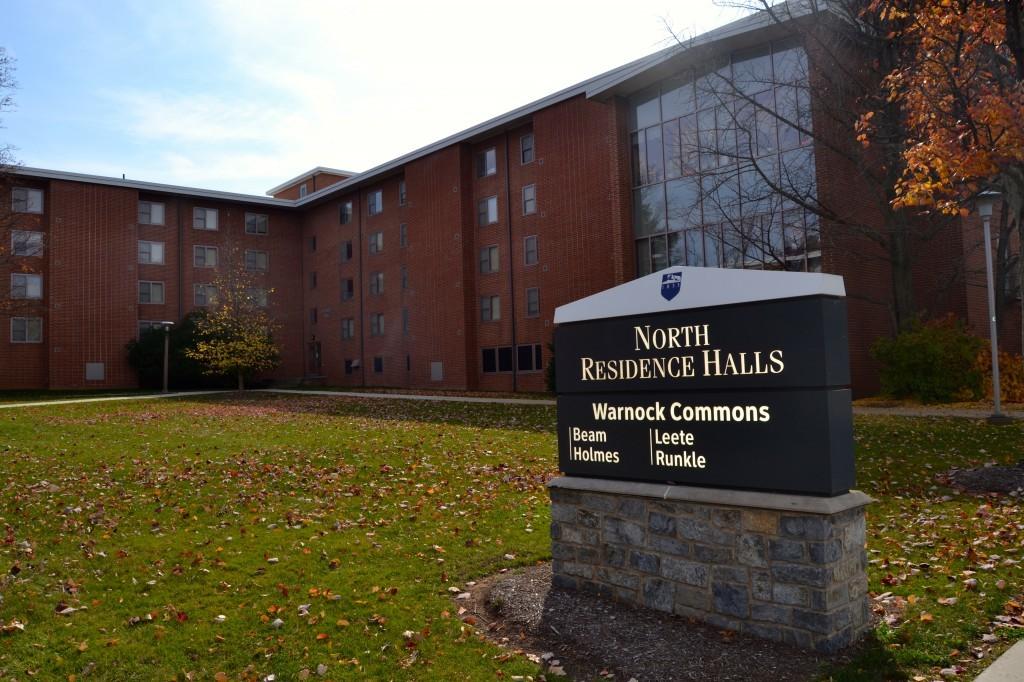 North Halls Stock