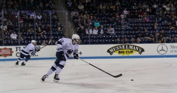 PSU Hockey vs. Bentley -14