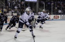 PSU Hockey vs. Bentley -15