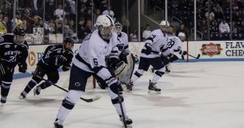 PSU Hockey vs. Bentley -15