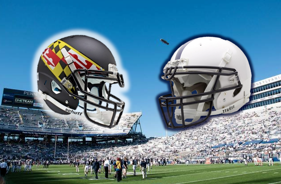 Staff Predictions: Penn State vs. Maryland - Onward State