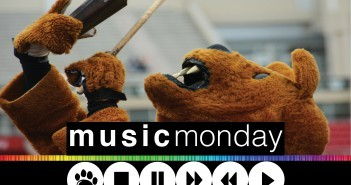 music monday lion
