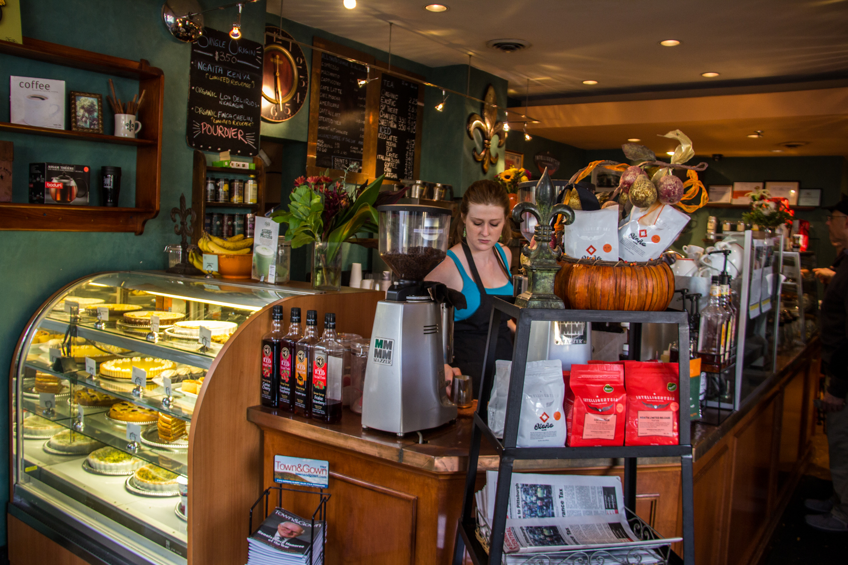 10 Best College Town Coffee Shops