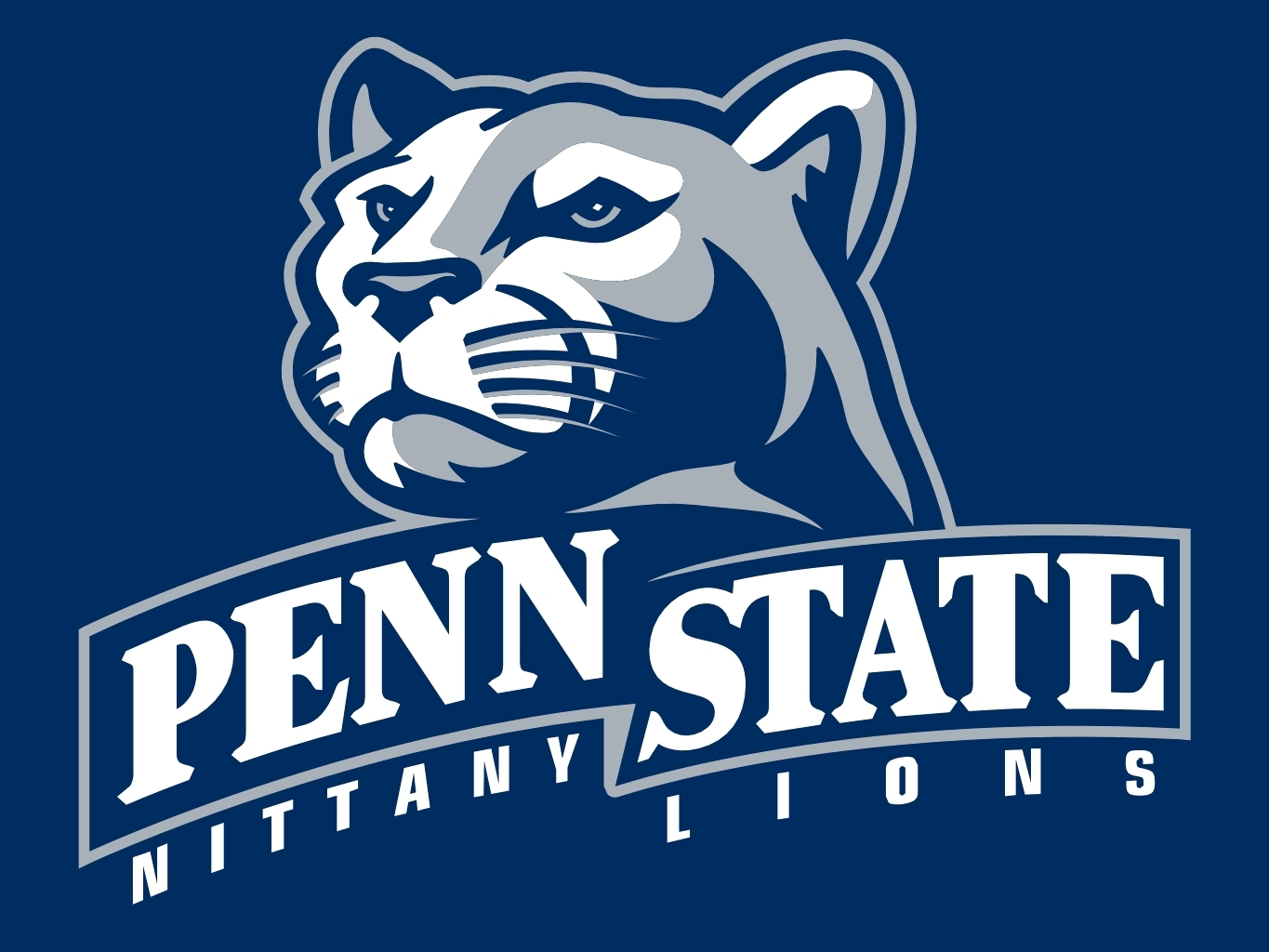 penn state college essay power ranking the five penn state logos  power ranking the five penn state logos onward state 3 the ferocious lion logo application
