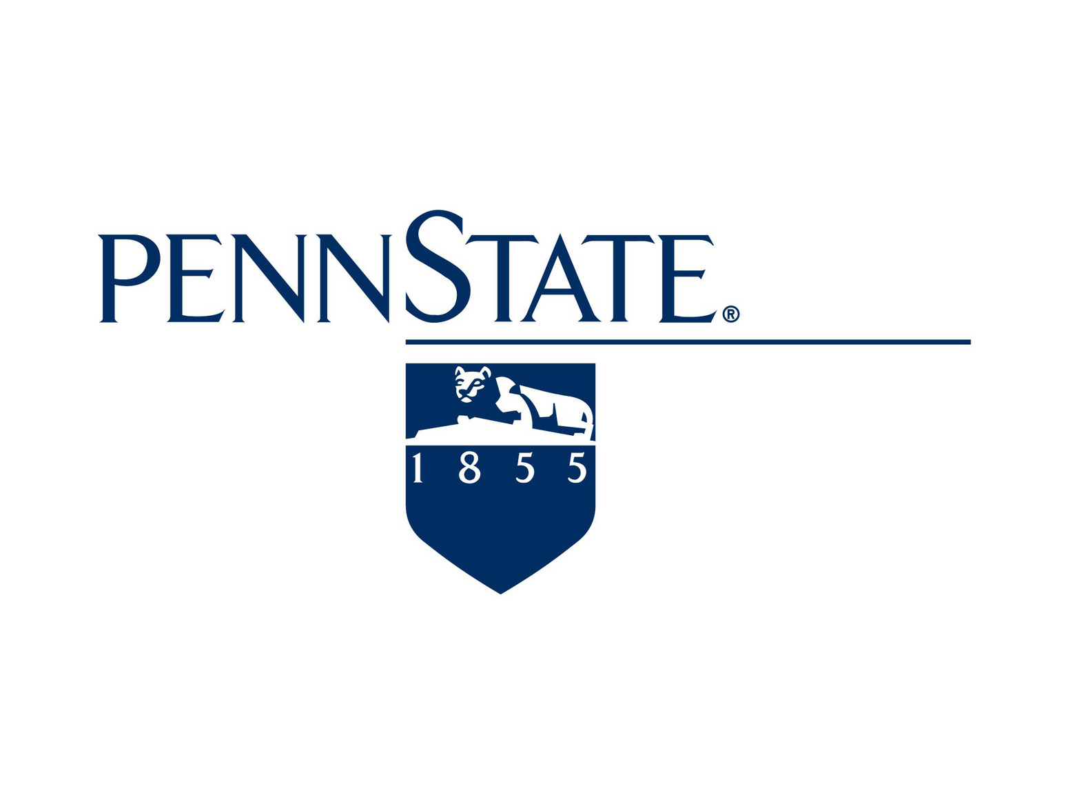 Power Ranking The Five Penn State Logos