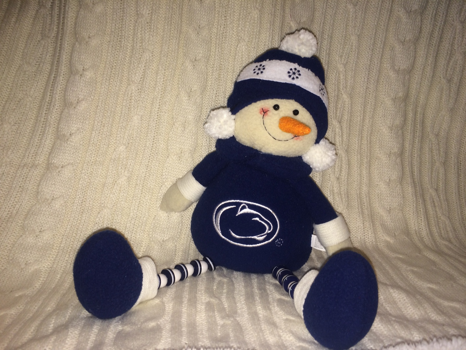 Check out these awesome penn state holiday decorations for Penn state decorations home