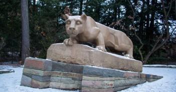 Lion Shrine_Stock_Snow_Morton Lin-5046