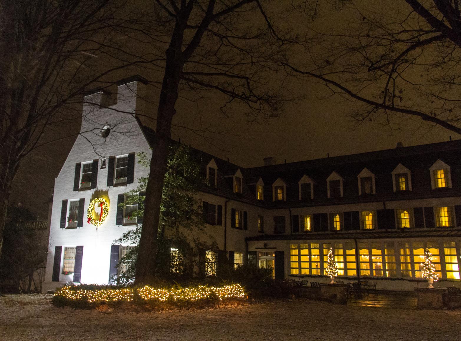 Penn State Student, Nittany Lion Inn Employee Passes Away - Onward ...