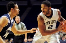 NCAA Basketball: Akron at Penn State