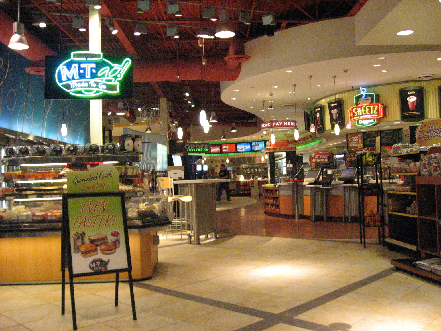 Sheetz To Open Store On Pugh Street In Fall 2015 on Penn State Library Floor Plan