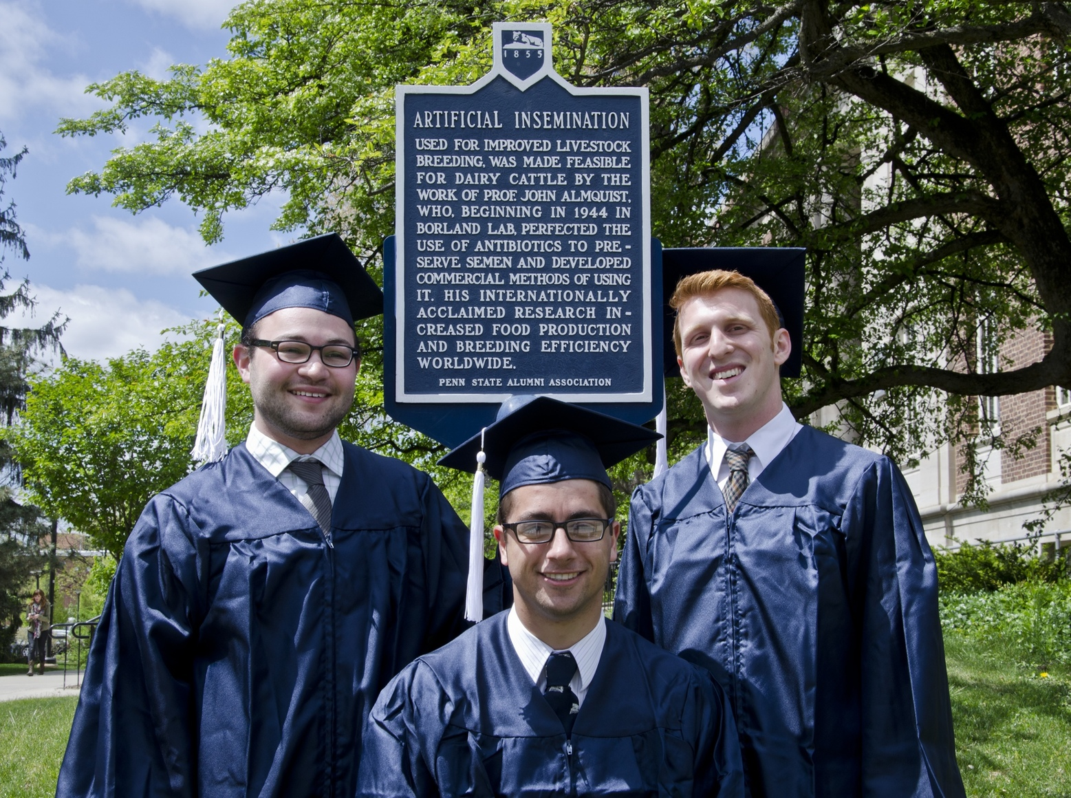 Seniors: Here's What You Need To Do Before You Graduate - Onward State