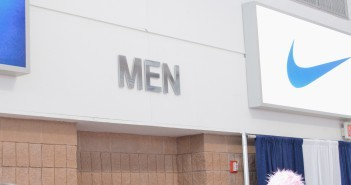 BJC Men's Bathroom
