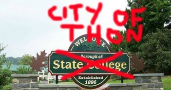 City of THON