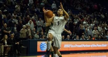Lady Lions Basketball vs. Michigan State_Morton Lin-8105