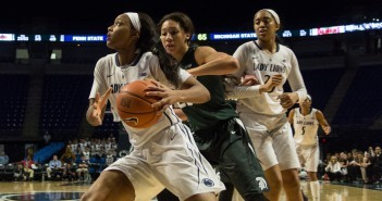 Lady Lions Basketball vs. Michigan State_Morton Lin-8443