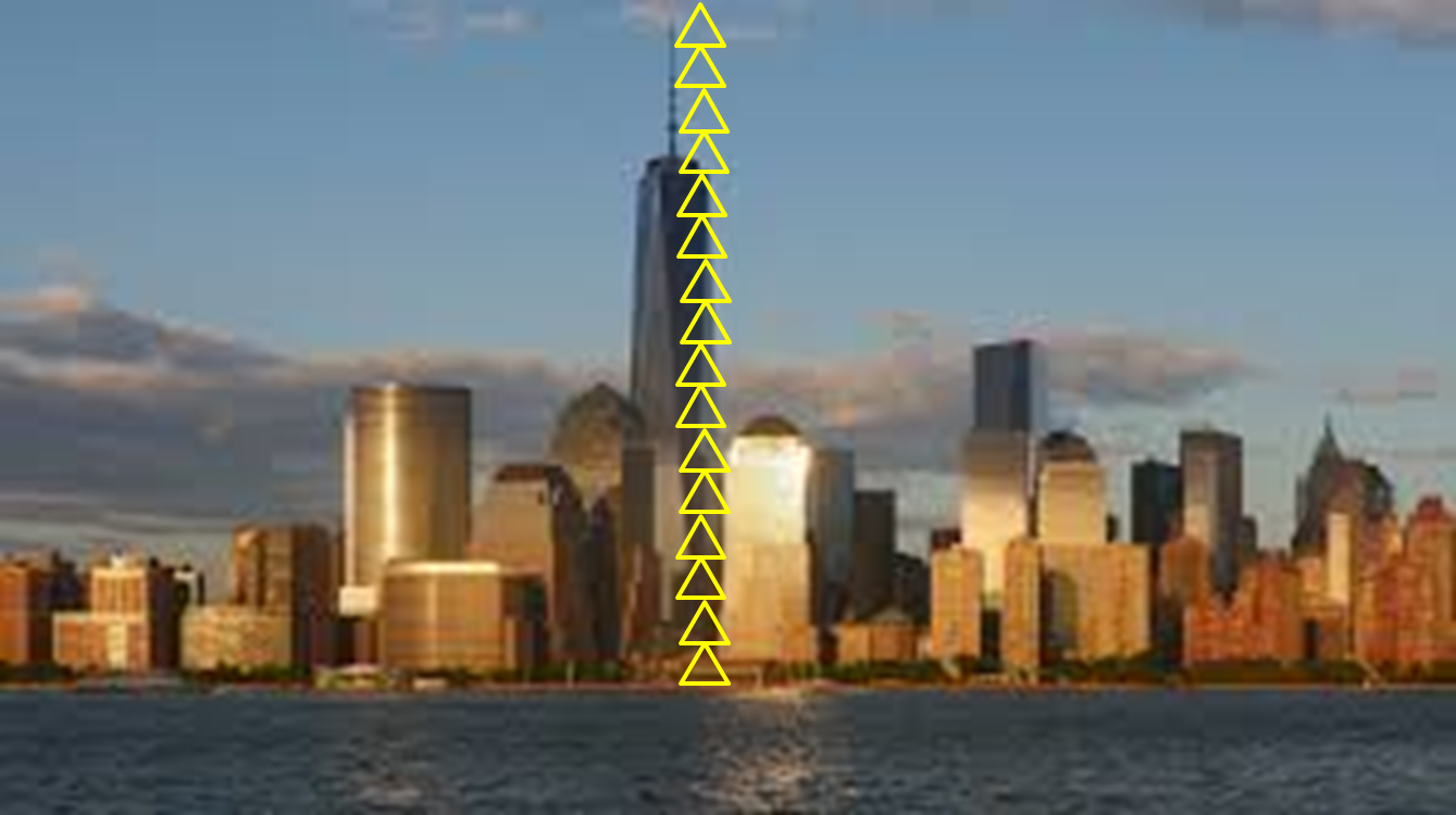 freedom tower delta