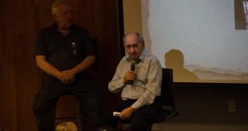 David Tuck Holocaust Survivor Feature