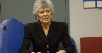 Judge Anne Covey