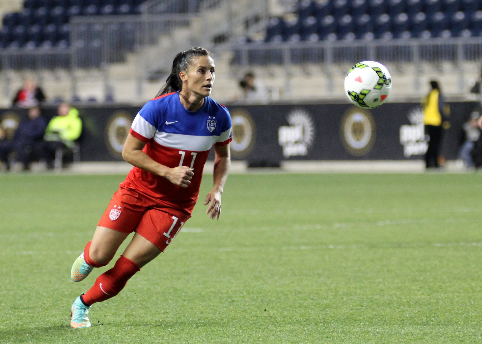 41b4bd5d4e8 Two Penn State Alumni To Play In 2015 FIFA Women's World Cup