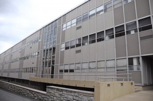 Hammond Building Penn State