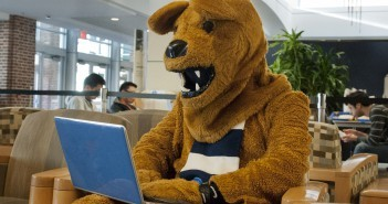 nittany lion computer