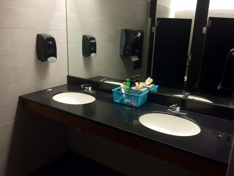 BBH Bathroom BBH Toilet. Power Ranking The Best And Worst Bathrooms On Campus   Onward State