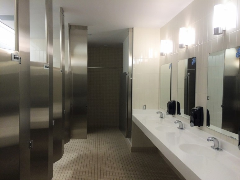 Power Ranking The Best And Worst Bathrooms On Campus