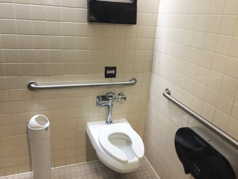 Power Ranking The Best And Worst Bathrooms On Campus – Onward State