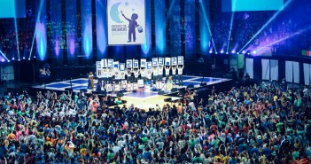 THON total reveal 2015