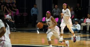 Lady Lions Basketball