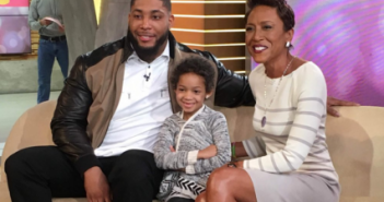 Devon Leah Still Good Morning America