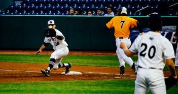 Baseball vs West Virginia 2016