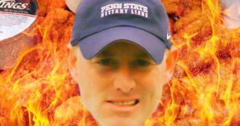 Fire(ry) John Donovan
