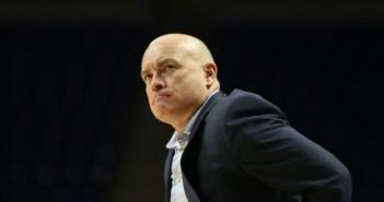 Pat Chambers basketball