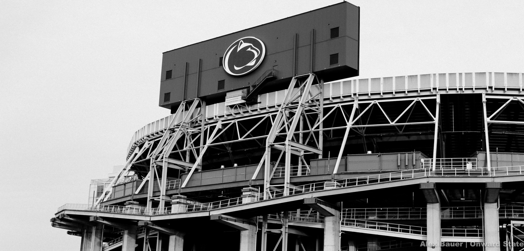 Beaver stadium renovation plans to be unveiled this month for Renovation drawings