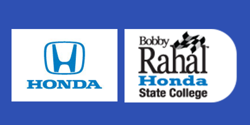 Bobby Rahal Honda