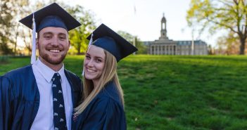 Penn State Love Stories SNAP