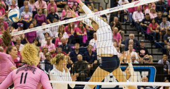 Women's Volleyball vs. Ohio State