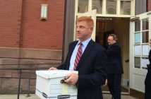 Mike McQueary trial